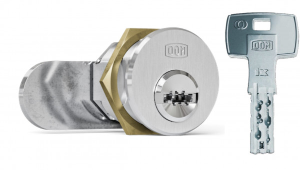 DOM TwinStar Hebelzylinder D=26mm