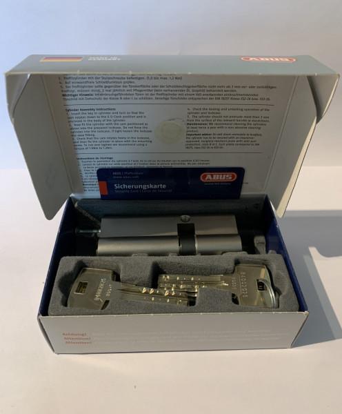 ABUS Bravus4000 30/50mm mit N+G mit 6 Schlüssel #SALE 73