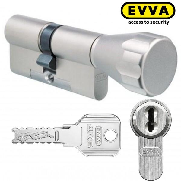 EVVA 4KS Knaufzylinder