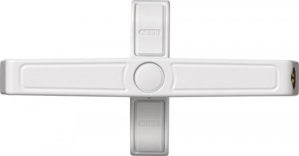 ABUS 2520 Zusatzschloss für Doppelflügel-Fenster