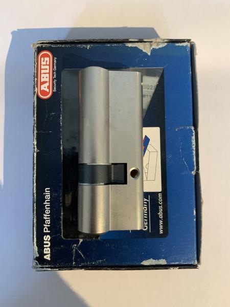 ABUS Integral J5, Länge 26/50mm mit 3 Schlüssel mit N+G SALE #208