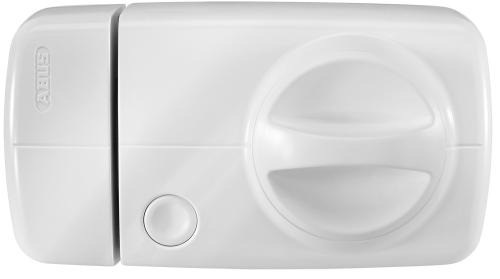 Secvest Funk-Türzusatzschloss - 7010 E (weiß)