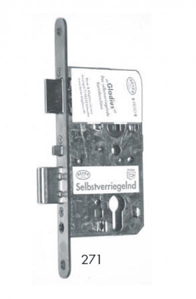 BEVER- 271P Gladius 72/55mm, autom. selbstverriegelnd, Anti-Panik-Funktion