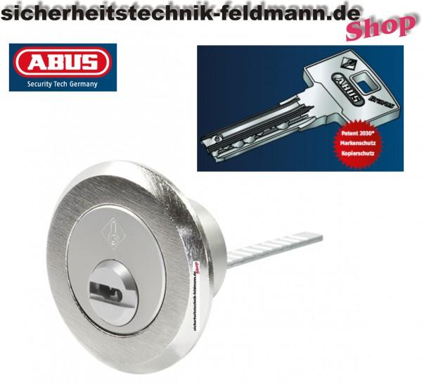 ABUS Bravus4000 Aussenzylinder rund D=28mm für Kastenschlösser