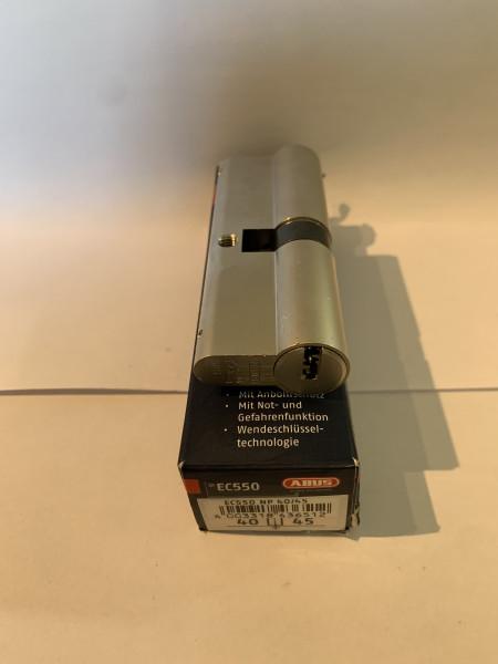 ABUS EC550 40/45mm mit 10 Schlüssel, #SALE 82