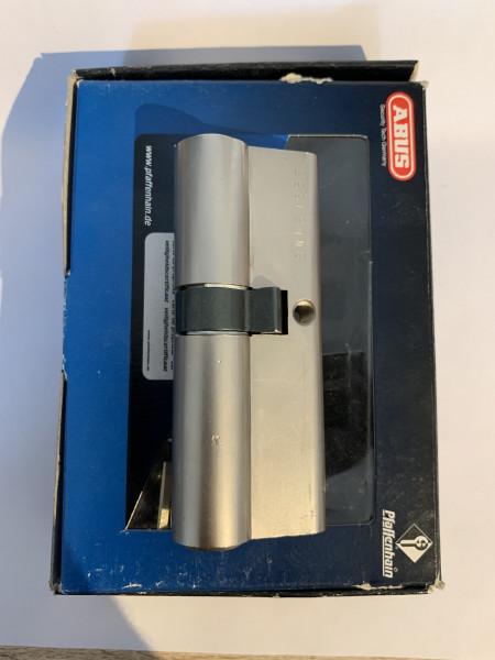 ABUS WavyLine Doppelzylinder 35/45 mit 3 Schlüssel mit N+G #SALE 179