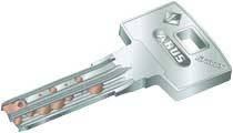 Bravus Schließanlagen-Mehrschlüssel