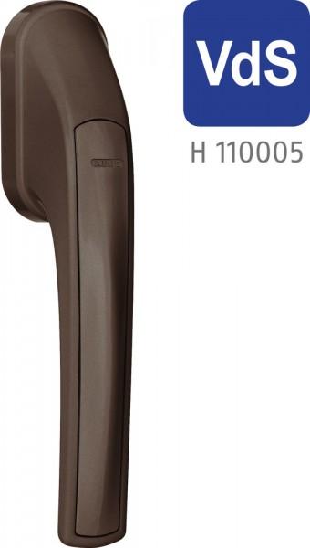 Secvest Funk-Fenstergriff FG 350 E (braun)