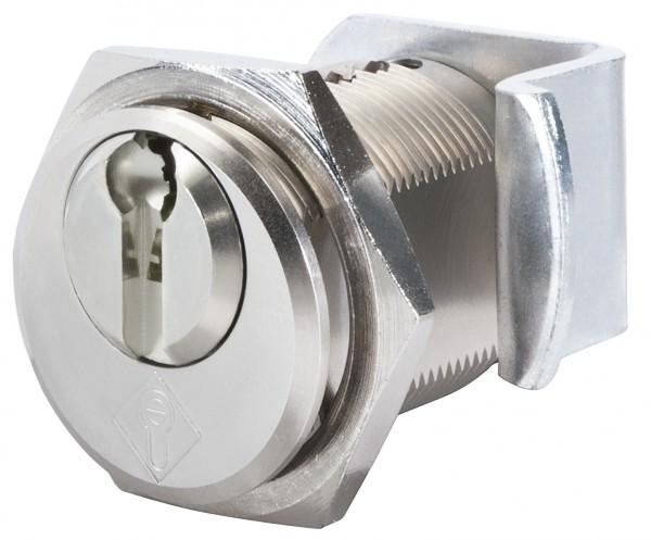 ABUS V14 6 Hebelzylinder für Briefkästen D=24mm