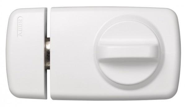 ABUS 7010 (EK) EC550 nach Code Kastenschloss in Metallausführung mit EC550 Zylinder nach SM Code