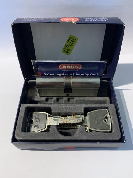 ABUS XP20S 40/40mm mit 5 Schlüssel, #SALE 128