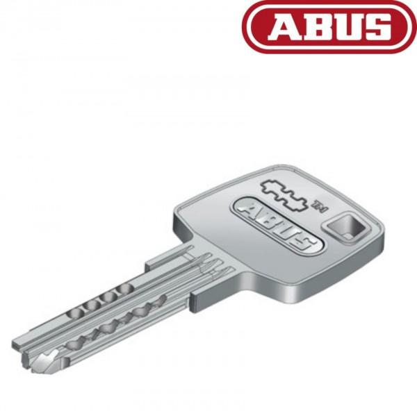 EC660 Nachschlüssel nach Code