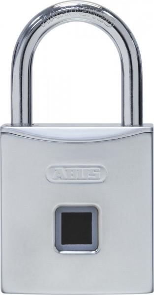 ABUS Touch 56/50 Fingerprint Vorhängeschloss - zur Zeit nicht lieferbar!