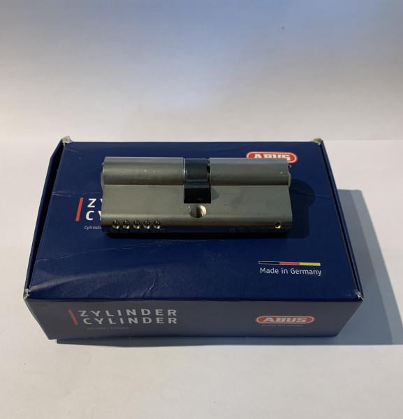 ABUS Bravus4000 35/35mm mit N+G mit 3 Schlüssel #SALE 133
