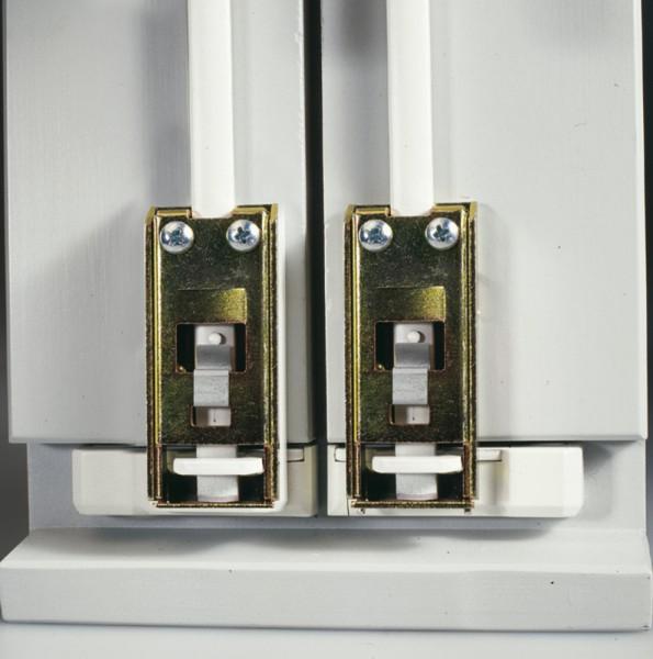 DSB550 Doppelschließblech