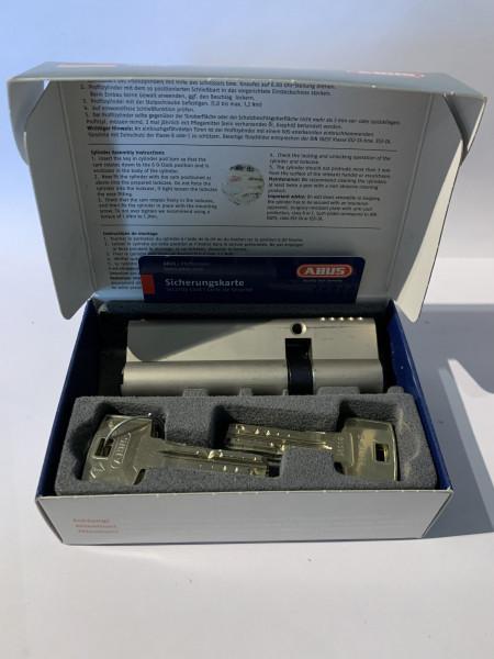 ABUS Bravus4000 30/65mm mit N+G mit 5 Schlüssel #SALE 78