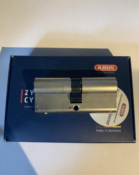 ABUS Bravus2000 35/35mm mit N+G mit 8 Schlüssel #SALE 228