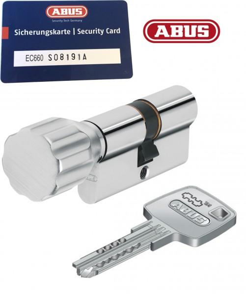 ABUS ECK660 Knaufzylinder nach Code