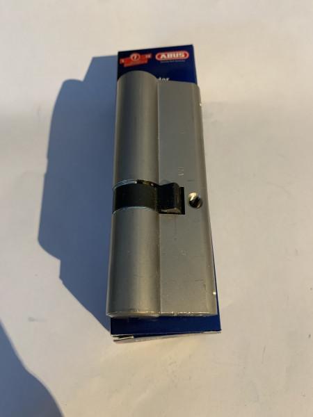 ABUS EC550 30/55mm mit 7 Schlüssel, #SALE 155