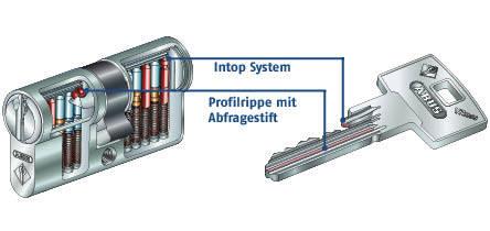 Vitess-Intop-System