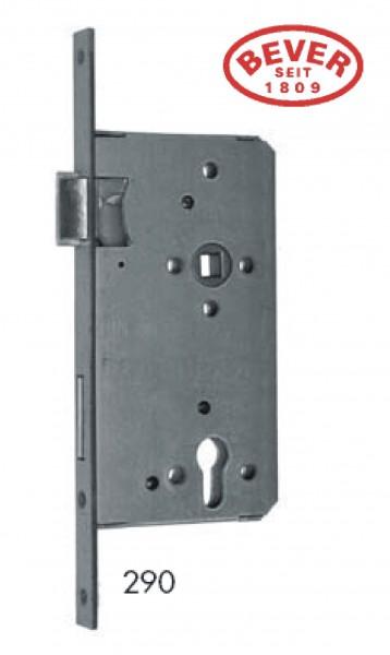 BEVER 290P Stulpe 280x22mm kantig, 92mm/ Dornmaß 45, 50, 55, 60, 65, 70, 75, 80, 90, 100mm
