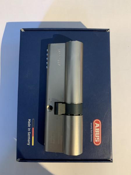 ABUS Bravus4000 35/55mm mit N+G mit 5 Schlüssel #SALE 227