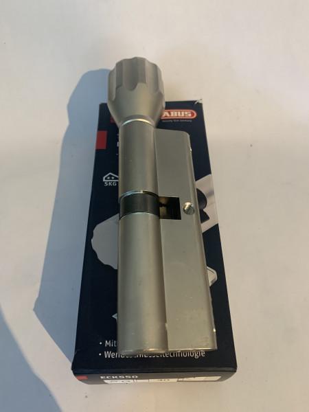 ABUS ECK550 Z50/K40mm mit 6 Schlüssel, #SALE 248