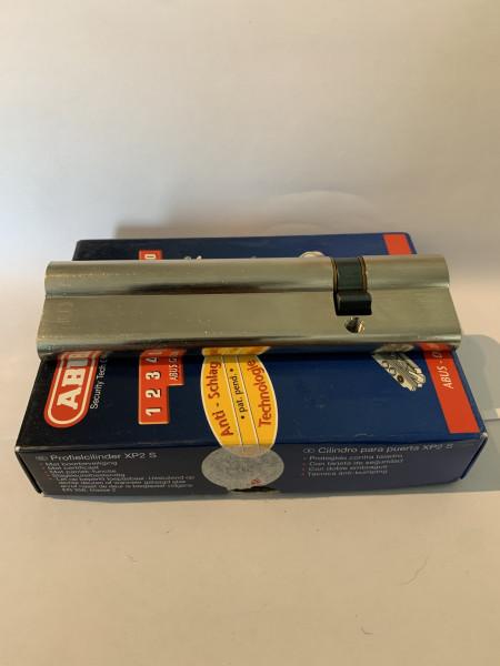 ABUS XP20S 30/90mm mit 6 Schlüssel, #SALE 214