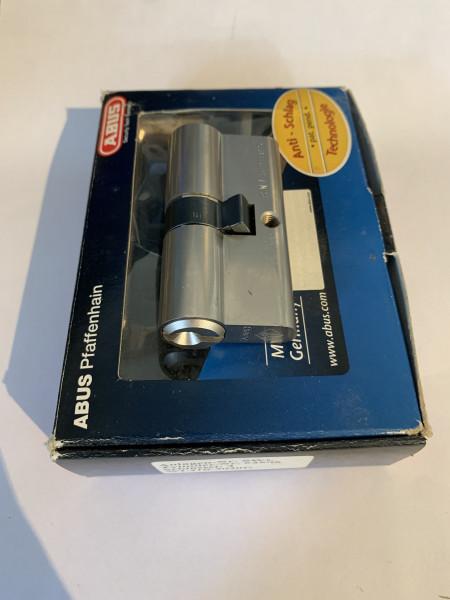 ABUS WavyLine Doppelzylinder 30/30 mit 3 Schlüssel mit N+G #SALE 190