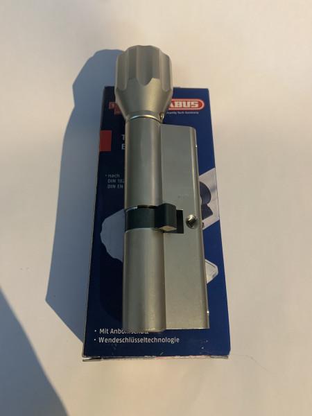 ABUS ECK550 Z40/K45mm mit 4 Schlüssel, #SALE 252
