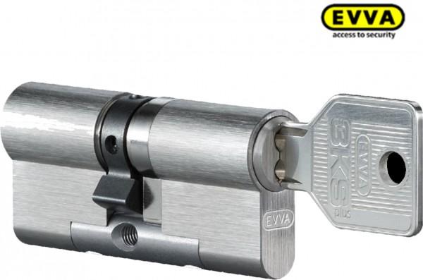 EVVA 3KS Plus Doppelzylinder - Individual