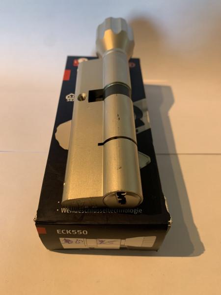 ABUS ECK550 Z65/K45mm mit 6 Schlüssel, #SALE 90