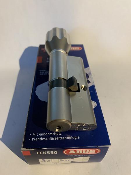 ABUS ECK550 Z30/K40mm mit 4 Schlüssel, #SALE 144