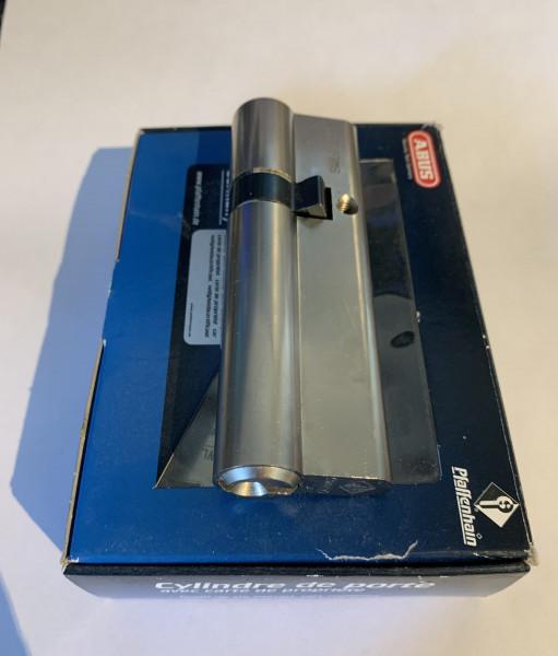 ABUS WavyLine Doppelzylinder 30/65 mit 3 Schlüssel #SALE 185