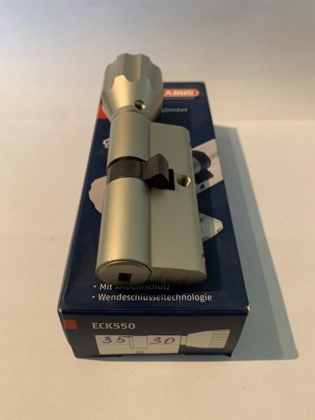 ABUS ECK550 Z35/K30mm mit 5 Schlüssel, #SALE 98