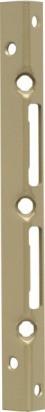 ABUS SSB400 20x25x300mm Sicherheitsschließblech