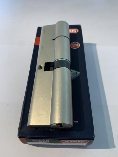 ABUS EC660 50/60mm mit 5 Schlüssel, #SALE 114