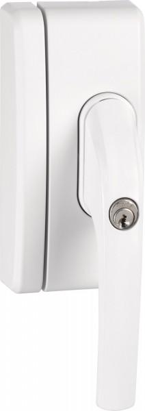 Secvest Funk-Fenstergriffsicherung FO400 E (weiß)