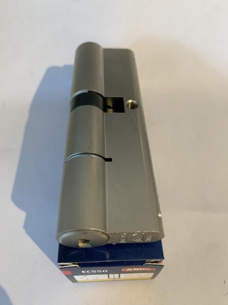 ABUS EC550 45/55mm mit 5 Schlüssel, #SALE 163