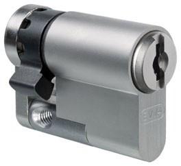 EVVA MCS Magnet-Halbzylinder - Individual