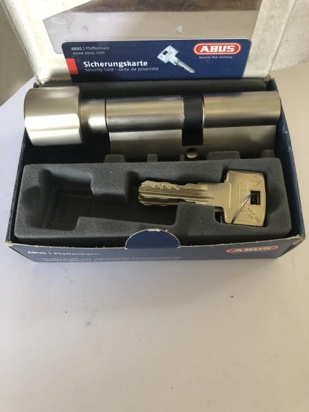 ABUS WavyLine Pro Knaufzylinder 40/K40mm mit 3 Schlüssel SALE