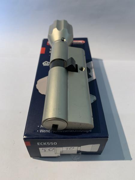 ABUS ECK550 Z50/K30mm mit 6 Schlüssel, #SALE 99