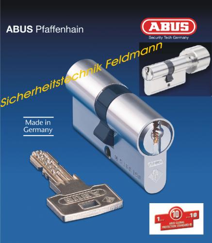 ABUS Integral J6 Knaufzylinder