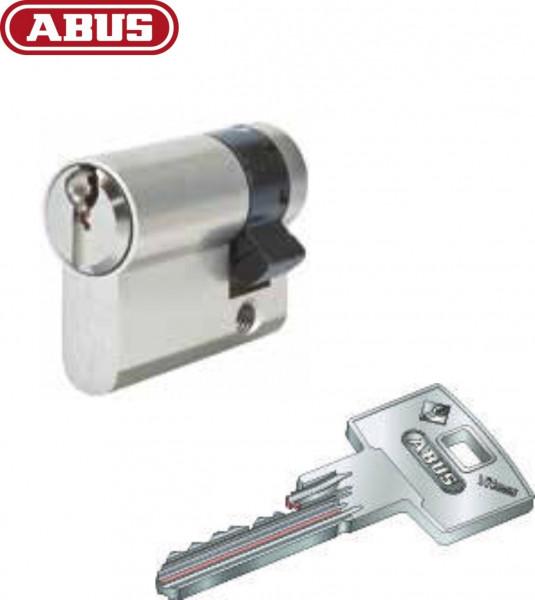 ABUS Vitess1000 Schließanlagen-Halbzylinder für Neuanlagen - Sonderanfertigung-Copy