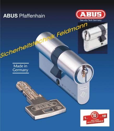 ABUS Integral J6 Halbzylinder
