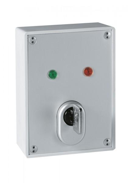 Secvest Funk-Schlüsselschalter