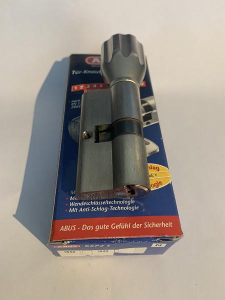 ABUS KXP2S Z30/K30mm mit 6 Schlüssel, #SALE 243