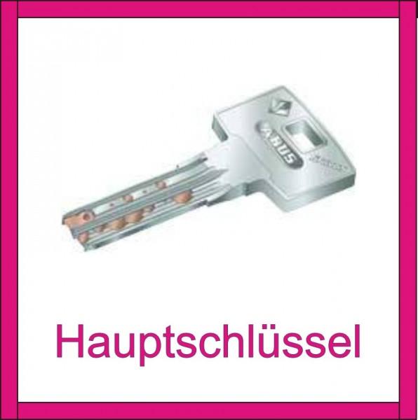 Bravus Schließanlagen-Hauptschlüssel