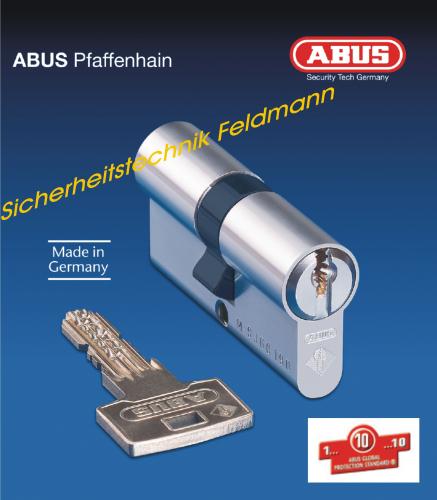 ABUS Integral J6 Doppelzylinder