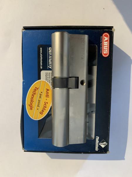ABUS WavyLine Doppelzylinder 40/55 mit 3 Schlüssel mit N+G #SALE 182